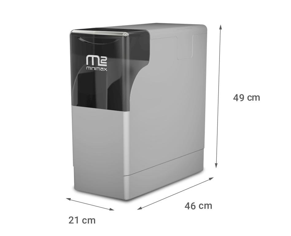 Minimax - Dimension